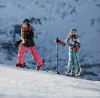 Kids Ski Touring Gear