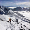 Backcountry Dress Code - Clothing for Efficient Ski Touring