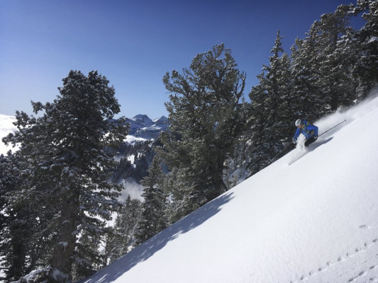 A Backcountry Skier's Preseason To-do List