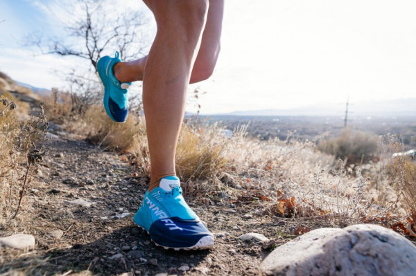 Are Ultra Shoes Only for Ultra Runners?