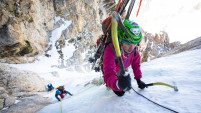 Guide to Ski Mountaineering by Mountain Sense