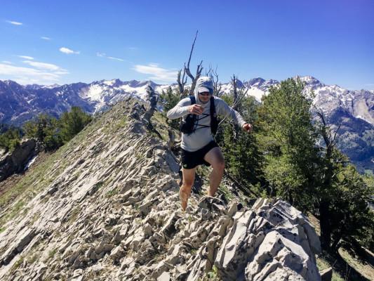 Jeremy's Jaunts: Neff's to Wildcat Ridge