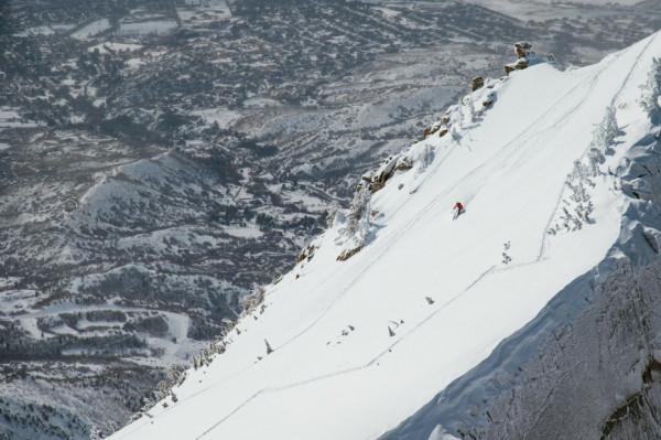 I-15 Ski Lines