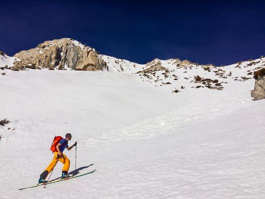 Ski Crampon Compatibility
