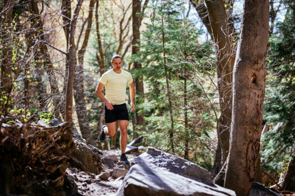 Why Trail Running Benefits the Youth