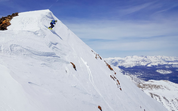 The Spring Skiing Quiver Slot