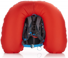 ARVA Reactor 15 Ultralight Airbag