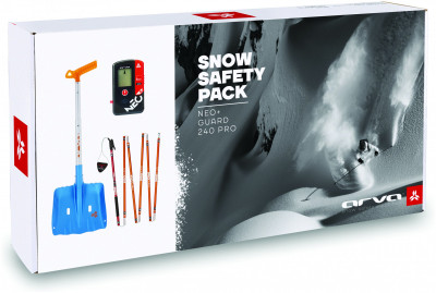 ARVA Neo+ Safety Pack
