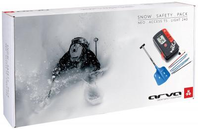 ARVA Premium Combo Kit