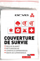 ARVA Rescue Blanket