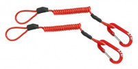 ATK Kevlar Core Leashes