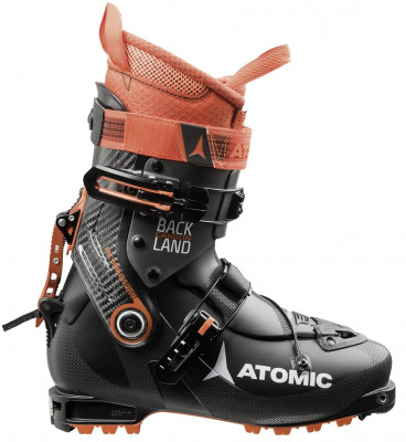 Atomic Backland Carbon Boot - 2018/19