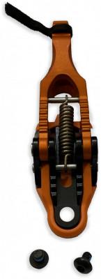 Atomic Boot Parts