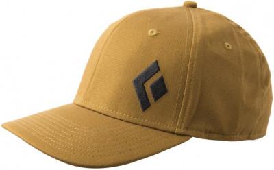 Black Diamond Logo Hat