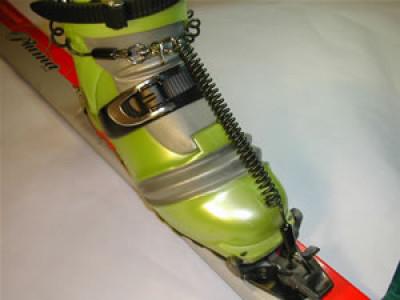 B&D Ski Leashes