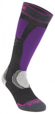 Bridgedale Easy On Ski Socks - Women