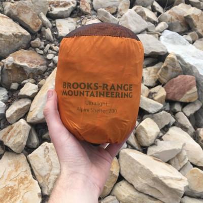 Brooks-Range Alpini Shelter