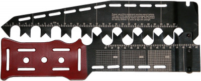 Brooks-Range Igloo 35 Folding Saw
