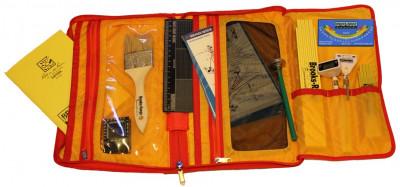 Brooks-Range Digital Pro Study Kit