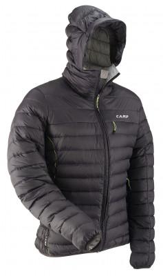 CAMP ED Protection Jacket