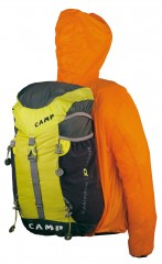 CAMP Flash Competition Anorak