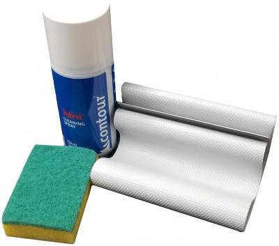 Contour Hybrid Skin Cleaning Kit