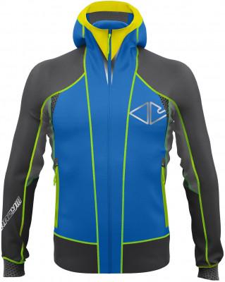 Crazy Idea Nitro Jacket