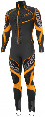 Crazy Idea Top NRG Suit