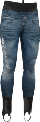 Crazy Idea Hugo Race Pant
