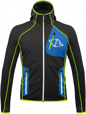 Crazy Idea Acceleration Jacket