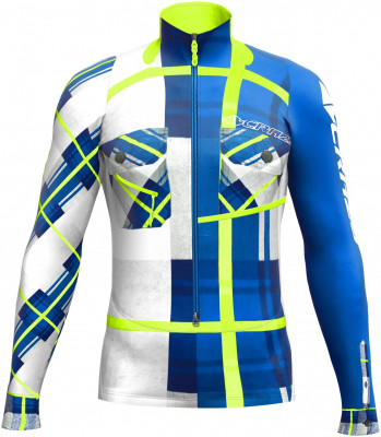 Crazy Idea Hugo Race Top