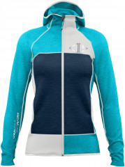 Crazy Idea Ionic Jacket - Women