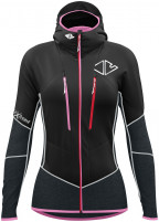 Crazy Idea Boosted Jacket - Women