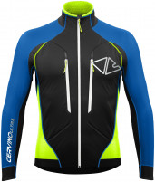Crazy Idea Cervino Ultra Jacket