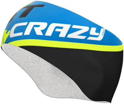Crazy Idea Fast Cut Thermo Band