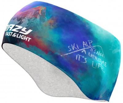 Crazy Idea Fast Cut Thermo Band