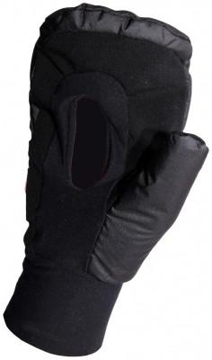 Crazy Idea Over Glove