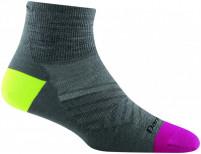 Darn Tough 1/4 Socks - Women