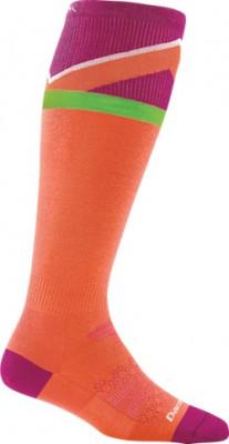 Darn Tough Vertical Light Sock - Women