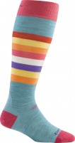 Darn Tough Vertical Light Sock - Women