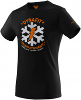 Dynafit Graphic Cotton Tee