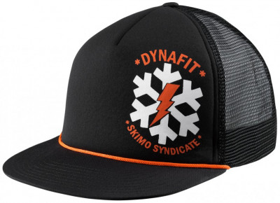 Dynafit Graphic Trucker Cap