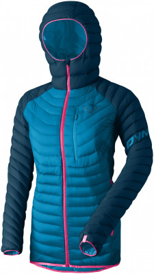 Dynafit Radical Down Hooded Jacket - Women
