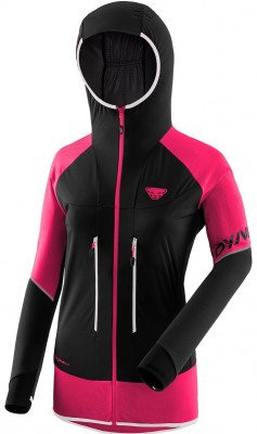 Dynafit Speed Softshell Jacket - Women