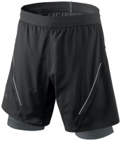 Dynafit Alpine Pro 2 In 1 Shorts