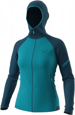 Dynafit Speed Polartec Hooded Jacket - Women