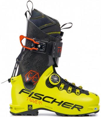 Fischer Travers CC Boot