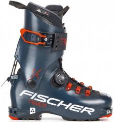 Fischer Travers TS Boot