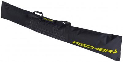 Fischer Skicase 1 Pair Ski Bag