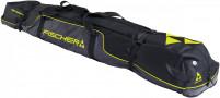 Fischer Skicase 3 Pair Race Ski Bag